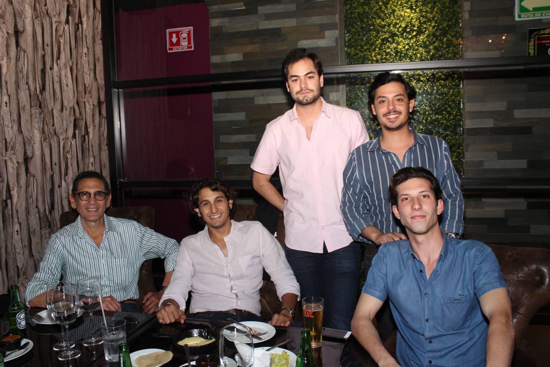 Ii reto iron chef pamplona 2016 en el restaurante pamplona for Adolfo dominguez pamplona
