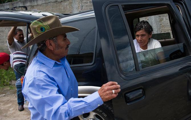 Anulacion Matrimonio Catolico Mexico : Oaxaca se casa por la iglesia luego de esperar años