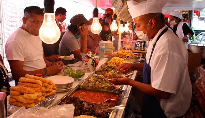 11 cosas sobre ser mexicano que nos enseñan los tacos  e0fae97124a
