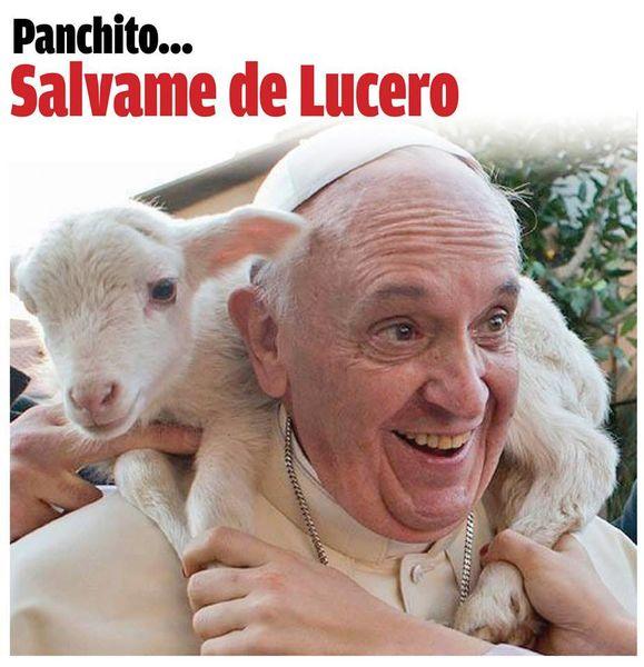Shampoo retira publicidad de Lucero tras escándalo por