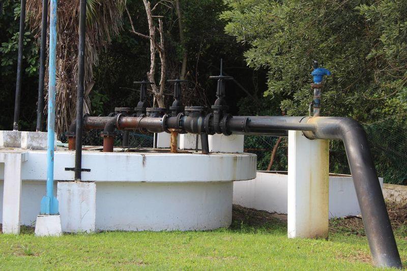 Escasear el agua en 18 colonias de chetumal tomen for Poca presion de agua