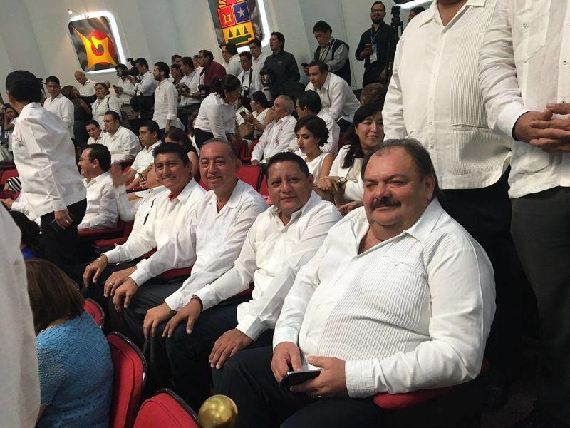 Nombren al primer funcionario del gobierno de Carlos Joaquín