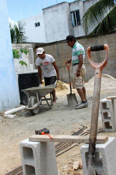 Sube el precio del cemento suben las casas el sheck - Precio del cemento ...